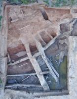 Археологи ИИМК РАН обнаружили под Великим Новгородом основание крепости времен Рюрика