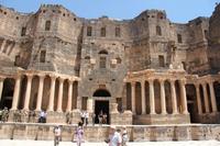 Хранители наследия: как петербургские археологи спасают памятники мирового значения на территории Сирии