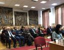 О каменном веке в докладах сотрудников ИИМК РАН.  (Москва, ИА РАН, 3-5 февраля 2020)