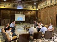 Резолюция по результатам проведения круглого стола «Культурное наследие в опасности»