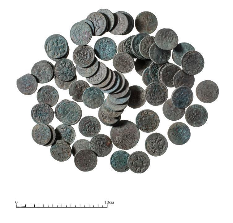 В Твери обнаружены постройки и артефакты Средневековья и Нового времени