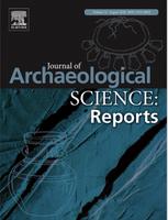 Опубликован специальный выпуск  'The Journal of Archaeological Science: Reports'