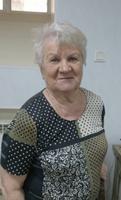 Коллектив ИИМК РАН поздравляет с юбилеем Г.И. Зайцеву!