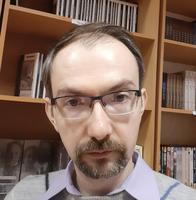Стоянов Евгений Олегович