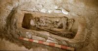 Мальчик оказался девочкой. Результаты генетических исследований уникального захоронения ребенка раннескифского времени в Туве