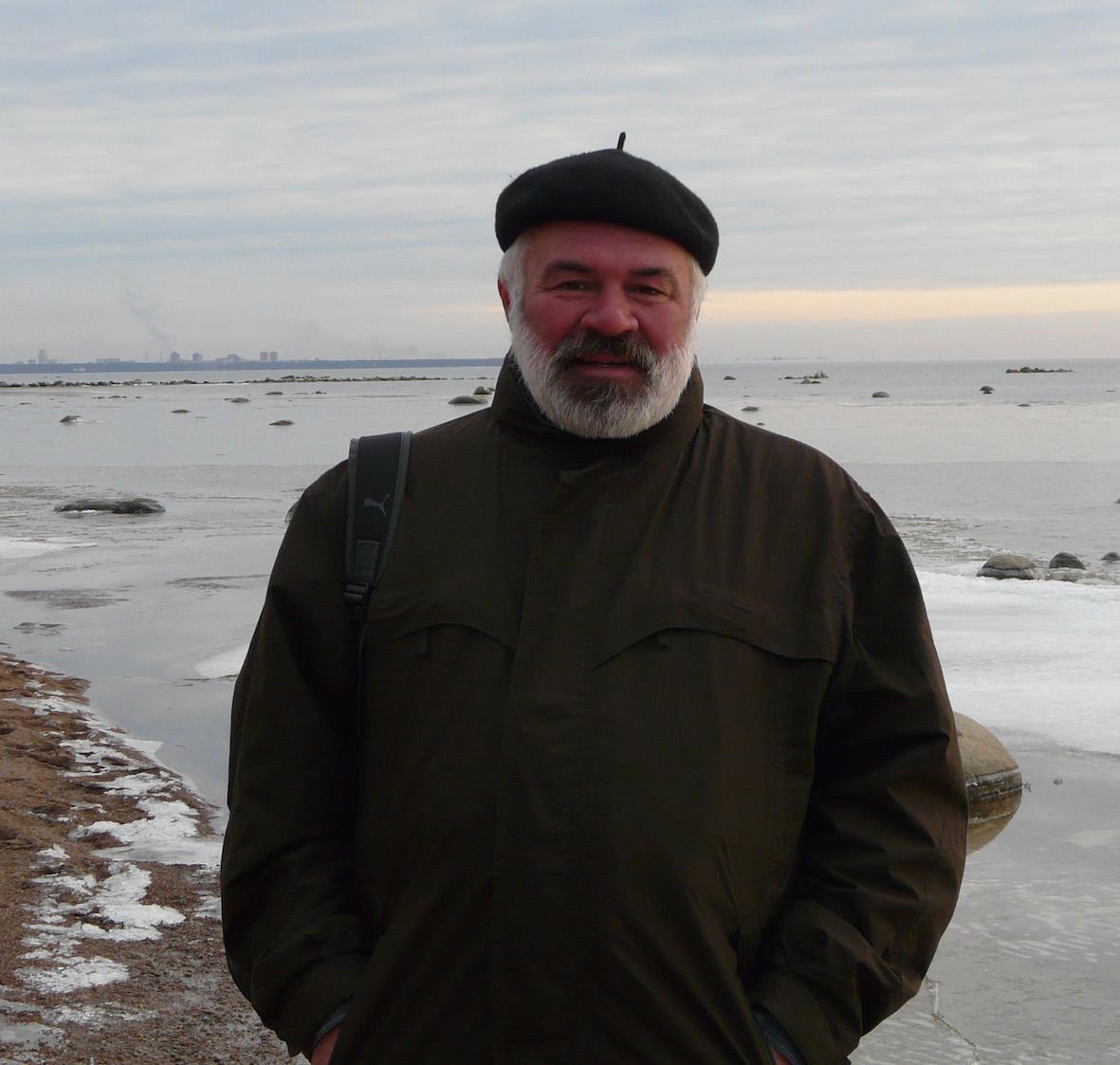 Попов Сергей Германович
