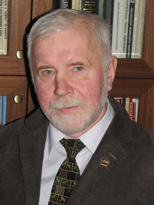 Сакса Александр Иванович